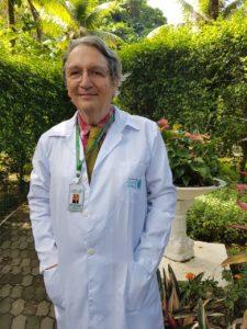 Dr. Paulo César Geraldes - Diretor Técnico CRM: 5216479-9