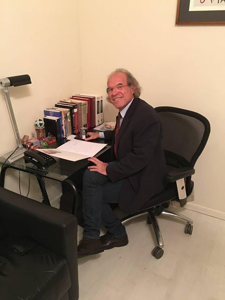 Dr. Jorge Jaber participa de debate no programa do Francisco Barbosa na Rádio Tupi