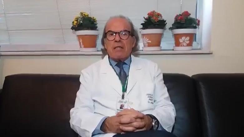 Dr. Jorge Jaber responde: como a saúde pública lida com a dependência química hoje no Brasil?