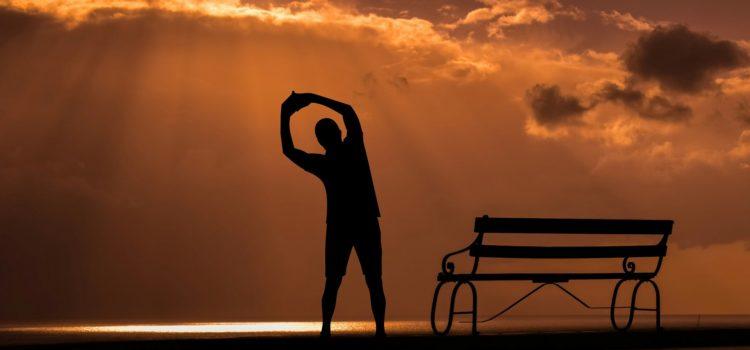 Importância das atividades físicas no tratamento da dependência química