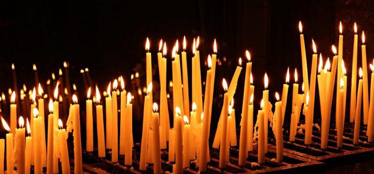 Apoio para a recuperação e a prática da fé