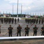 Militares da 12ª RM