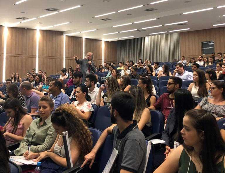Saiba como foi a participação do Dr. Jorge Jaber na II Jornada de Psiquiatria de Rondônia