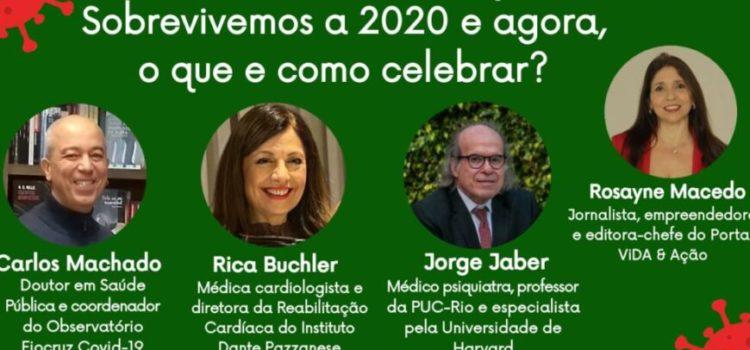Dr. Jorge Jaber participa de Live nesta quarta-feira, dia 23, às 19h