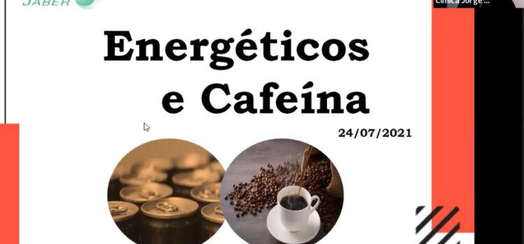 Energéticos e cafeína