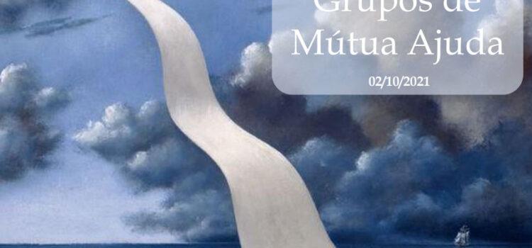 Grupos de Mútua Ajuda